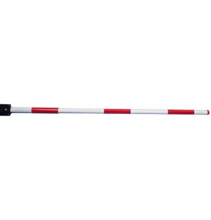 Стрела для шлагбаума круглая Фантом К6 6 метров