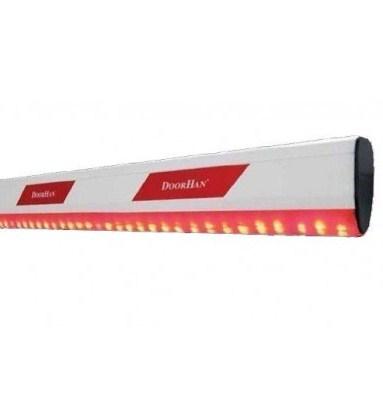 Стрела с подсветкой Boom-5-LED для шлагбаума Doorhan Barrier-5000