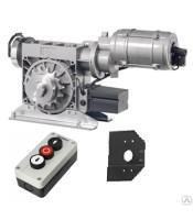 Привод для рулонных ворот RV140.7-55 BASE трёхфазный базовый до 900К