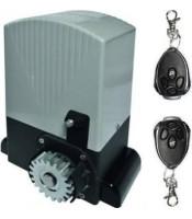 Комплект автоматики для откатных ворот AN-Motors ASL1000KIT