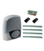 Комплект автоматики для откатных ворот BX-64