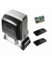 Комплект автоматики для откатных ворот BX-78