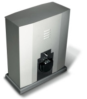 Комплект автоматики для откатных ворот BY-3500T