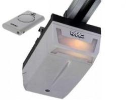 Автоматика для секционных ворот FAAC D064 KIT
