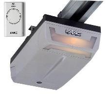Автоматика для секционных ворот FAAC D1000 KIT