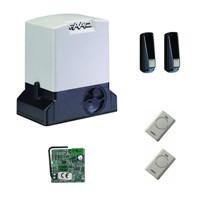Автоматика для секционных ворот FAAC 741 KIT STD