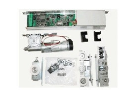 Комплект привода  для раздвижных дверей до 1,5 м FAAC-А1000