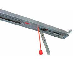 Направляющая SK-4200 с цепью L=4200 мм, H=3400 мм (DOORHAN)