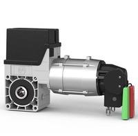 Комплект привода SE14.21 380В IP65 для ворот до 600 кг