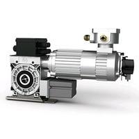 Привод FSI 25.15-30.00 ATEX-e-T3 II 2GD k/c IIC 190°(T3) (e-Motor) для взрывоопасных помещ, без. бл.