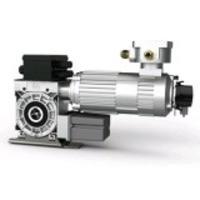 Привод FSI 25.15-30.00 ATEX-de-T4 II 2GD k/c IIC 130°(T4) (d-Motor) для взрывооп. помещ., без. бл.
