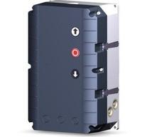 Блок управления TS 971-Automatik для взрывобезоп. приводов GFA (для исп. вне взрывооп. зоны)